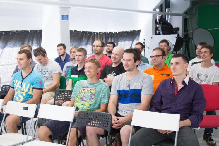 Sitecore usergroup minsk