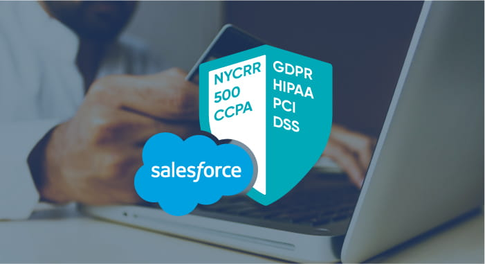 Encrypt Sensitive Data in Salesforce