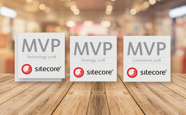 Sitecore MVPs from Brimit