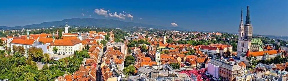 European Collaboration Summit 2017 in Zagreb