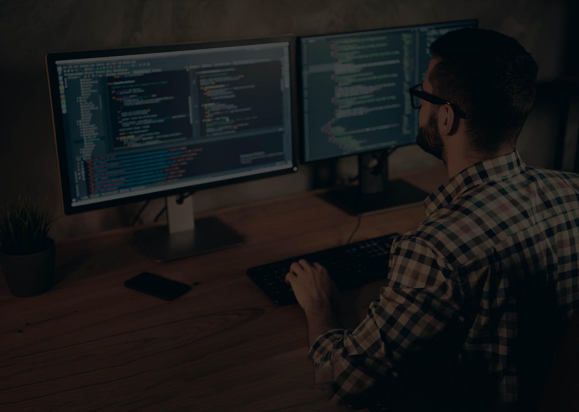 Header - Long-term Collaboration with a Sitecore Partner - Case Study Brimit