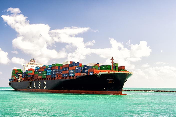 UASC 2  Optimizing Business Processes for a Global Shipment Company  Case Study Microsoft 365 Sharep