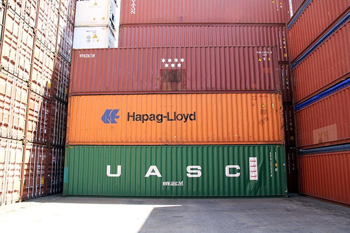 UASC 3  Optimizing Business Processes for a Global Shipment Company  Case Study Microsoft 365 Sharep
