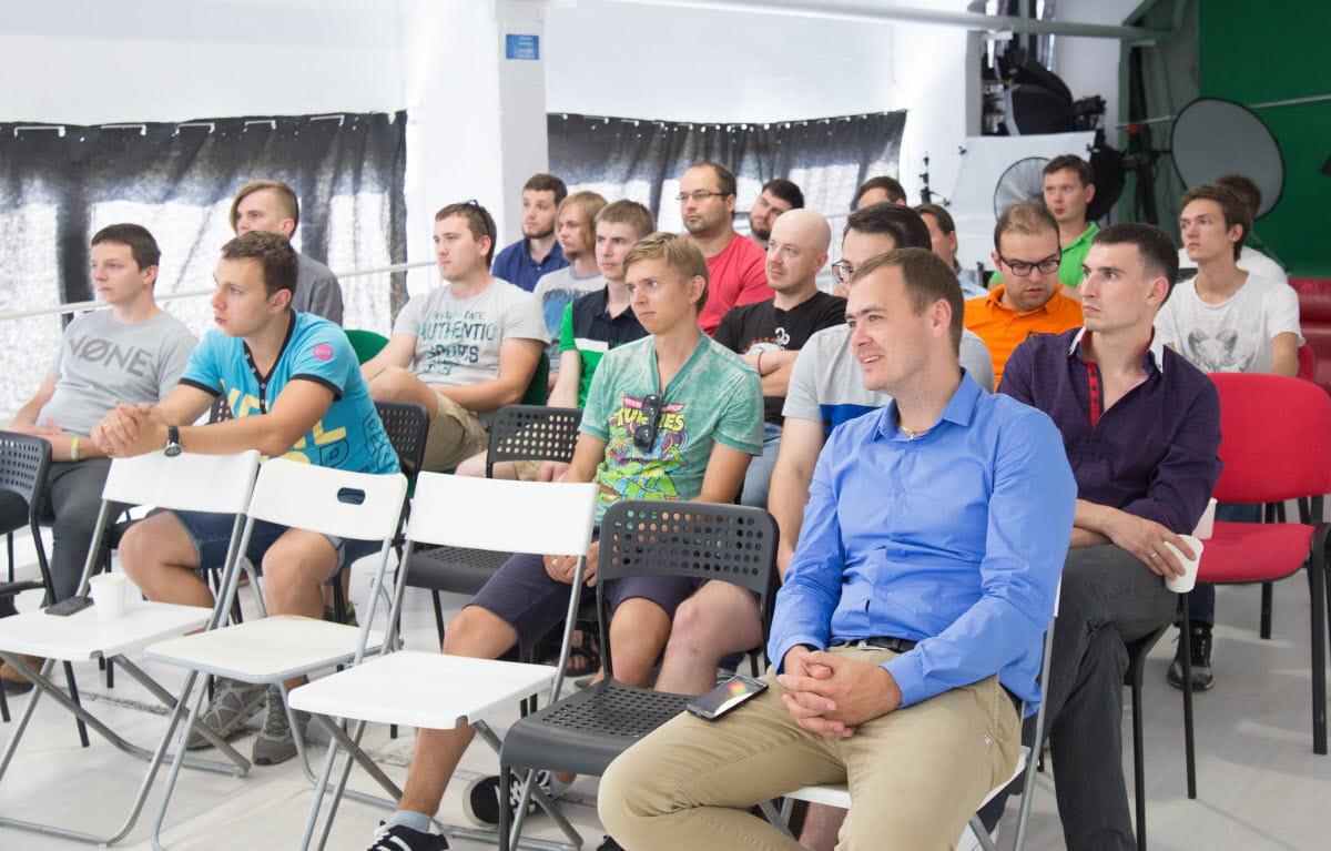 Sitecore Usergroup belarus