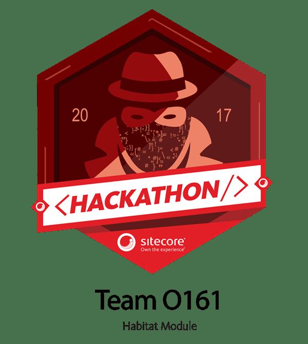 sitecore hackathon habitat winner module