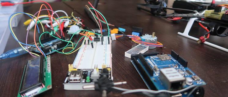 hardware for Sitecore iot