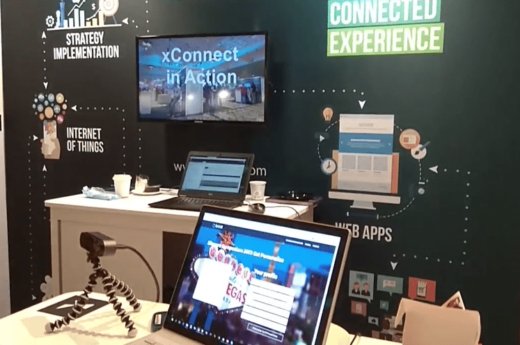xconnect Demo stand